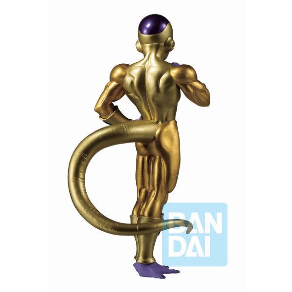 Figura Golden Freezer Dragon Ball Super Ichibansho Back to the Film
