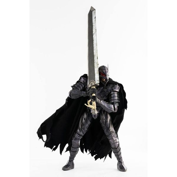 Figura Guts Berserker Armor Berserk