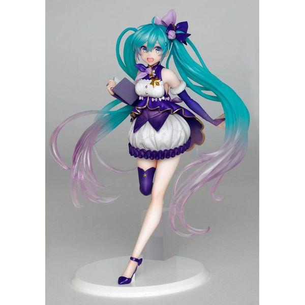Hatsune MIku 3rd Season Winter 2021 Figure Vocaloid