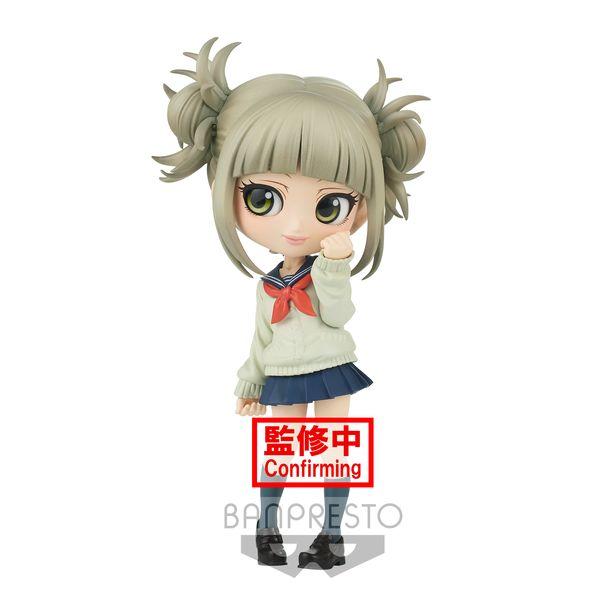 Figura Himiko Toga My Hero Academia Q Posket