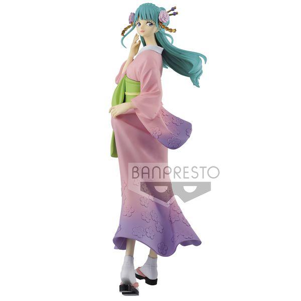 Figura Hiyori Kozuki One Piece Glitter & Glamours