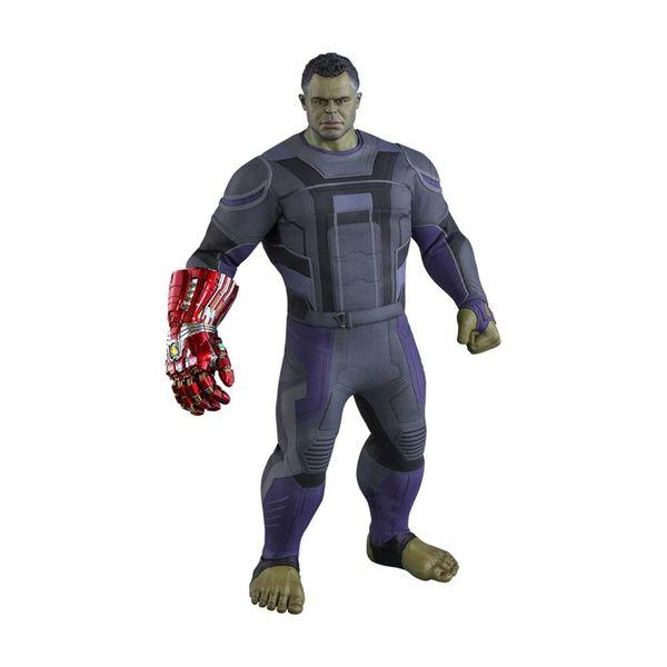Figura Hulk Vengadores Endgame Movie Masterpiece