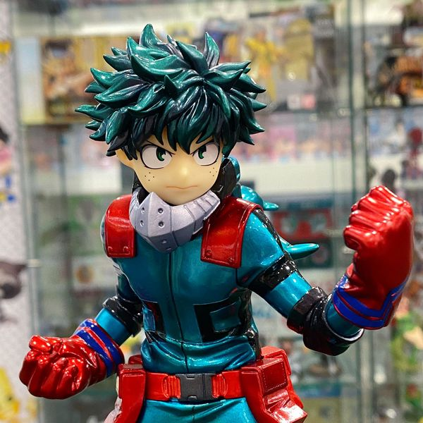 Figura Izuku Midoriya Hero Fes Limited Edition My Hero Academia ARTFXJ