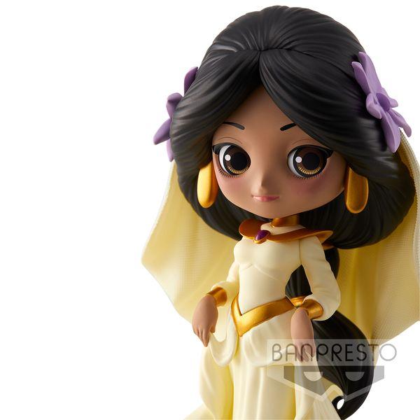 Figura Jasmine Aladdin Disney Q Posket Dreamy Style