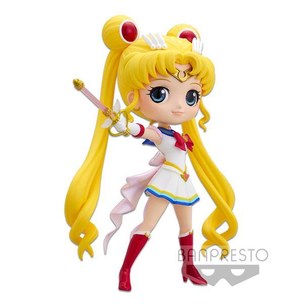 Figura Kaleidoscope Moon Sailor Moon Eternal The Movie Q Posket