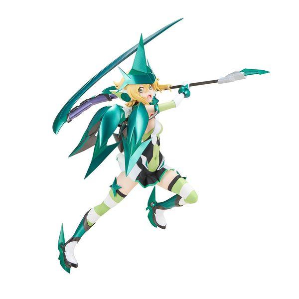 Figura Kirika Akatsuki Senki Zesshou Symphogear GX
