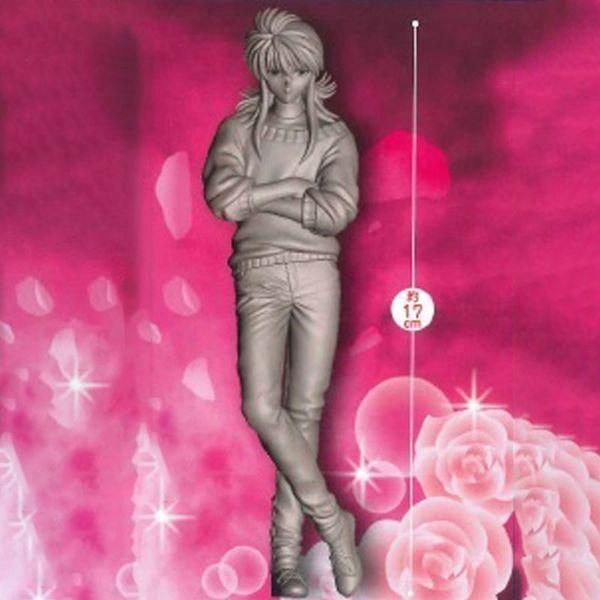 Kurama Figure Yu Yu Hakusho Special Figure