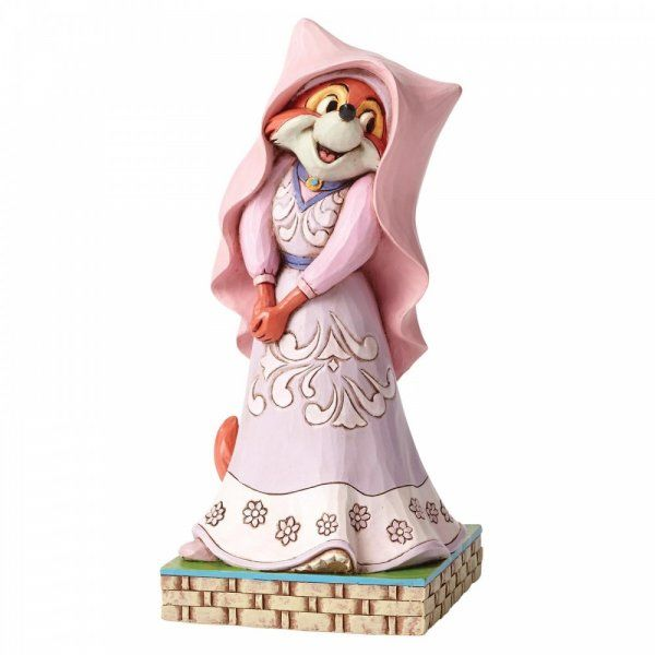 Maid Marian Figure Robin Hood Disney Traditions