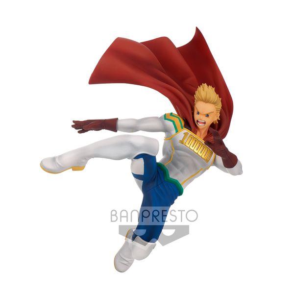 Figura Lemillion V2 My Hero Academia The Amazing Heroes Vol 16