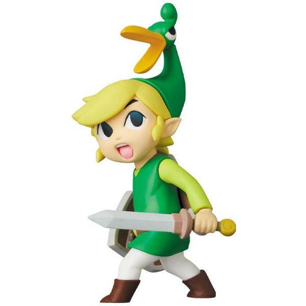 Figura Link The Legend of Zelda The Minish Cup UDF