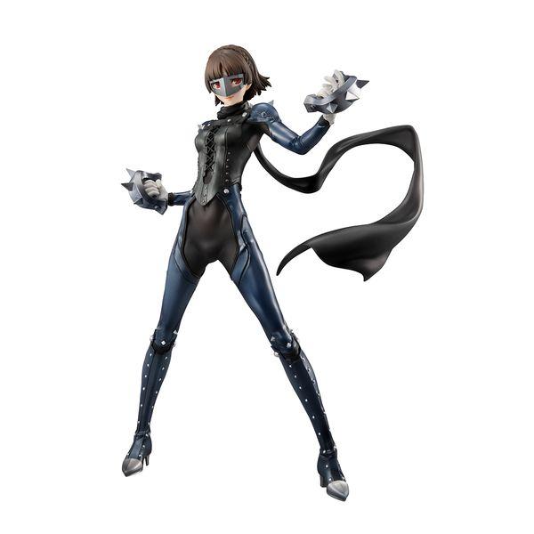 Figura Makoto Niijima Queen Persona 5 The Royal Lucrea