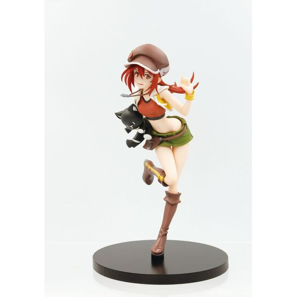 Figura Misaki Shiki The World Ends with You The Animation