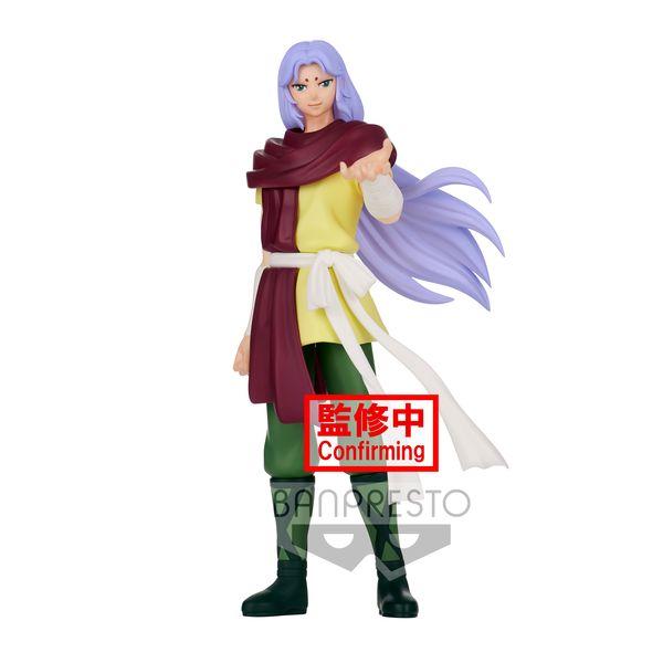 Figura Mu de Aries Saint Seiya Cosmo Memoir