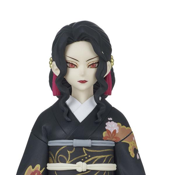 Figura Muzan Kibutsuji Kimetsu No Yaiba Demon Series Vol 5