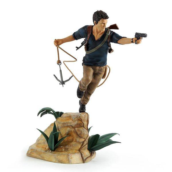 Nathan Drake Figure Uncharted 4
