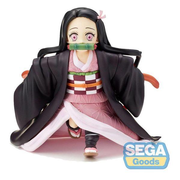 Figura Nezuko Kamado Kimetsu no Yaiba PM