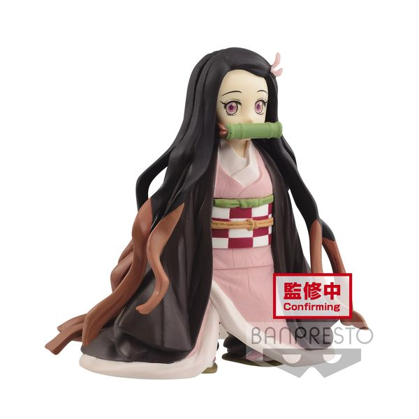Nezuko Kamado Version B Figure Kimetsu no Yaiba Kizuna no Sou Vol 17