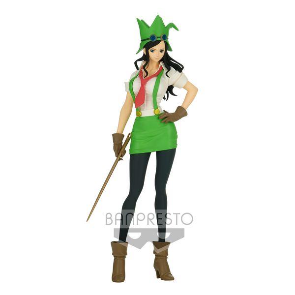 Nico Robin Figure One Piece Sweet Style Pirates