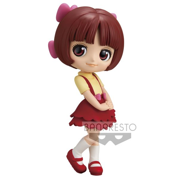 Figura Pinoko Black Jack Q Posket