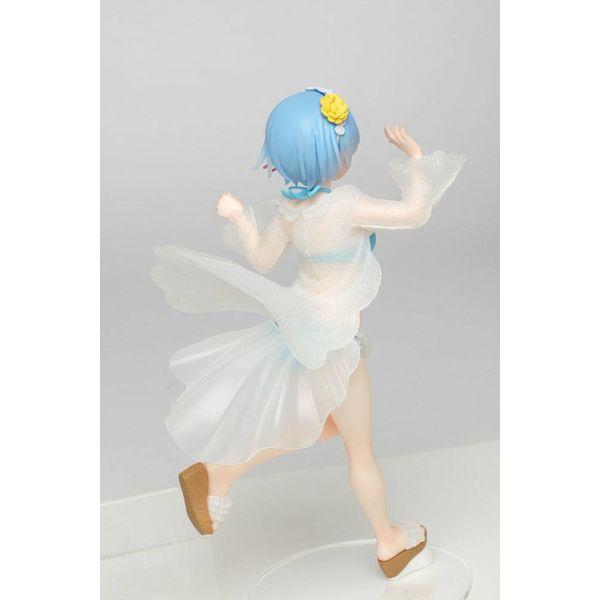 Figura Rem Frilly Bikini Re:Zero
