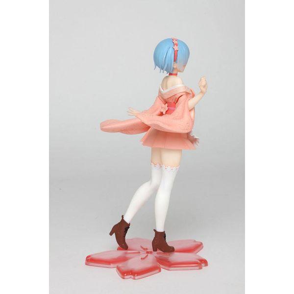 Figura Rem Sakura Re:Zero