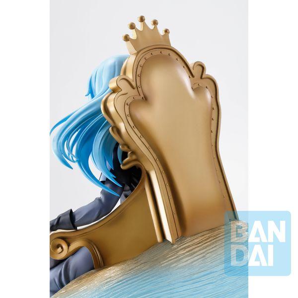 Figura Rimuru Tempest That Time I Got Reincarnated as a Slime Ichibansho I Became a King