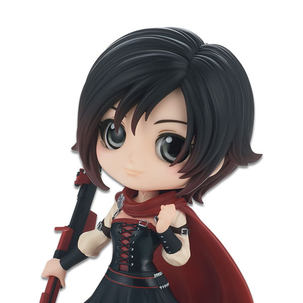 Figura Ruby Rose RWBY Q Posket