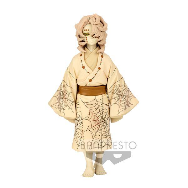 Figura Rui Sepia Color Kimetsu No Yaiba Demon Series Vol 3