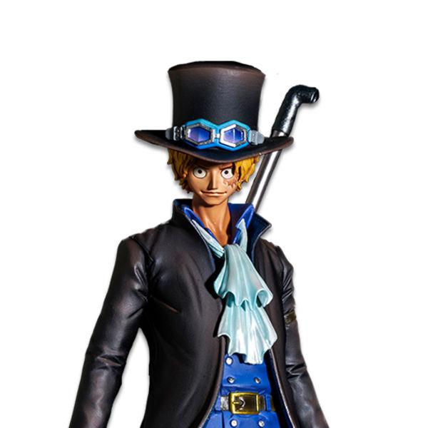 Sabo Figure One Piece Chronicle Master Stars Piece