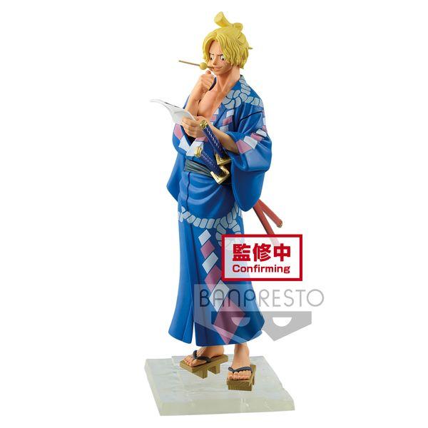 Figura Sabo One Piece Magazine A Piece of Dream #2 Vol 2