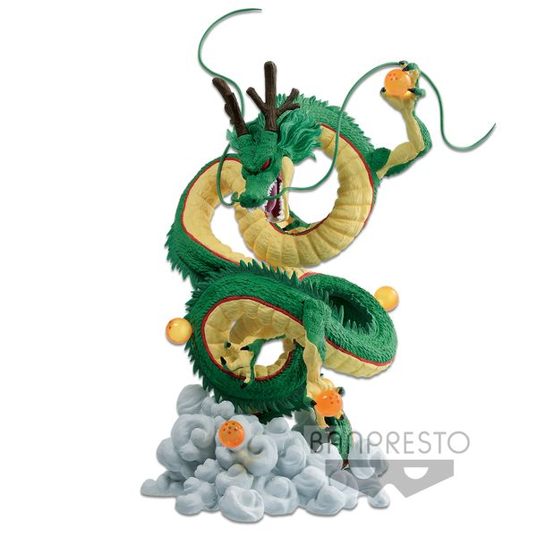 Figura Shenron Dragon Ball Z Creator x Creator ver A