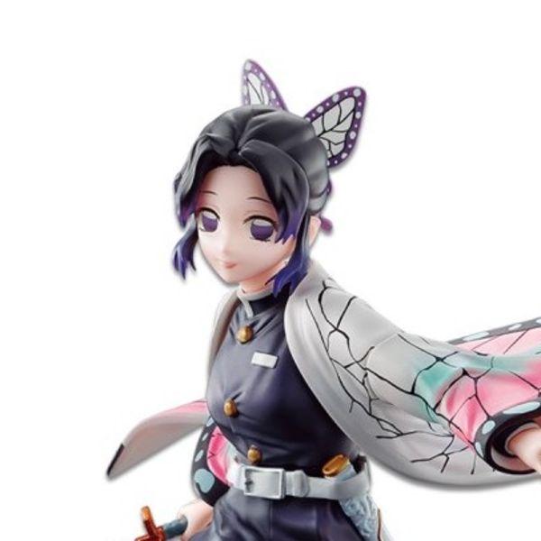 Figura Shinobu Kocho Kimetsu No Yaiba The Fourth Ichibansho