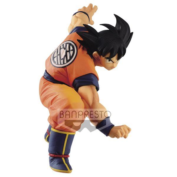 Figura Son Goku Dragon Ball Super Son Goku Fes Vol 14