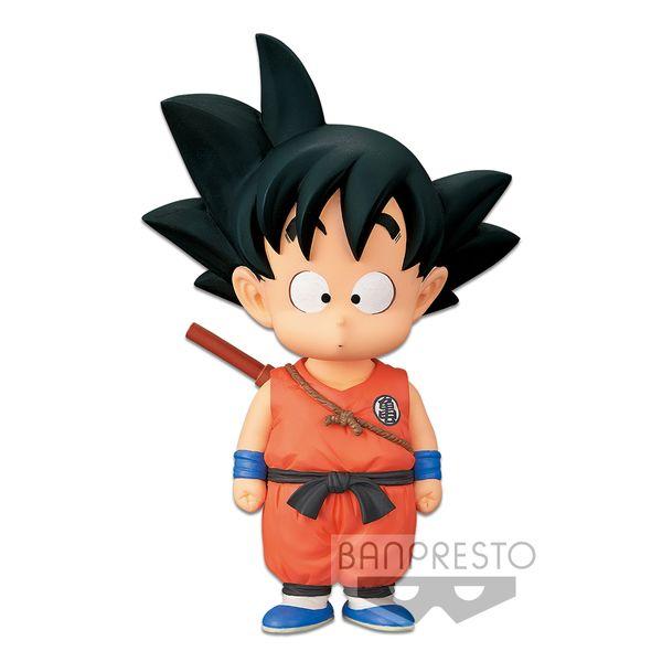 Figura Son Goku Kid Dragon Ball Dragon Ball Collection Vol 3