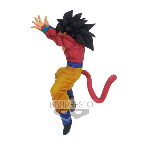Figura Son Goku SSJ4 Dragon Ball GT Son Goku FES Vol 15