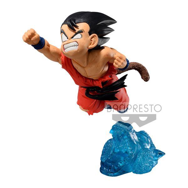 Figura Son Goku V2 Dragon Ball GxMateria