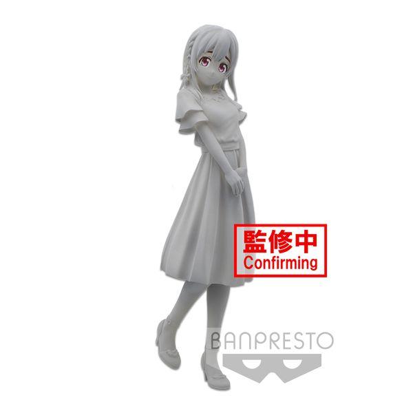 Figura Sumi Sakurasawa Rent a Girlfriend Banpresto