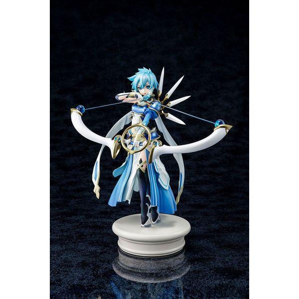 Figura The Sun Goddess Solus Sinon Sword Art Online Alicization