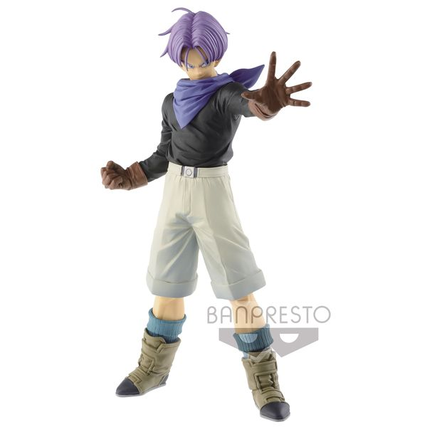 Figura Trunks Dragon Ball GT Ultimate Soldiers