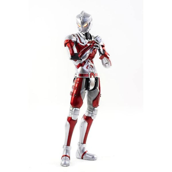 Ultraman Ace Suit Anime Version Figure Ultraman