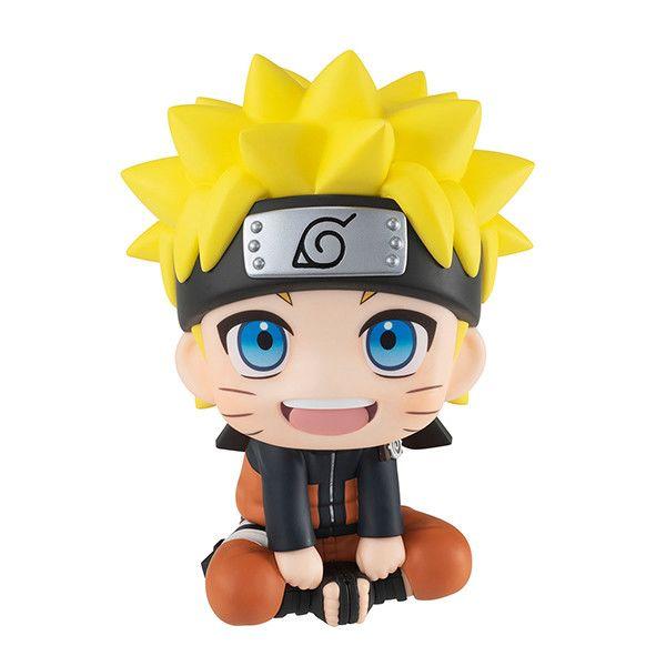 Figura Uzumaki Naruto Naruto Shippuden Look Up