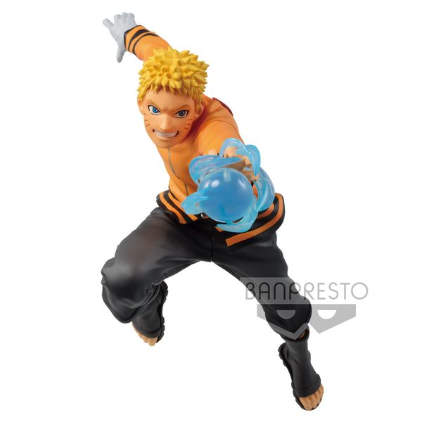 Uzumaki Naruto Version B Figure Boruto Naruto Next Generations Vibration Stars