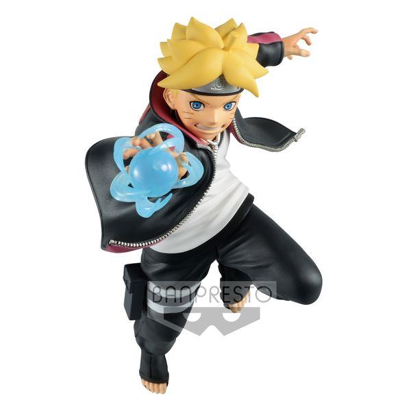 Figura Uzumaki Boruto Boruto Naruto Next Generations Vibration Stars
