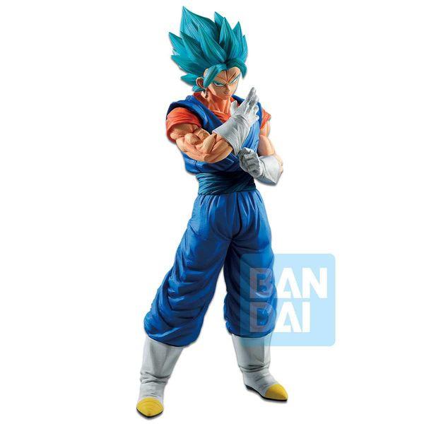 Vegetto SSGSS Figure Dragon Ball Super Extreme Saiyan ichibansho