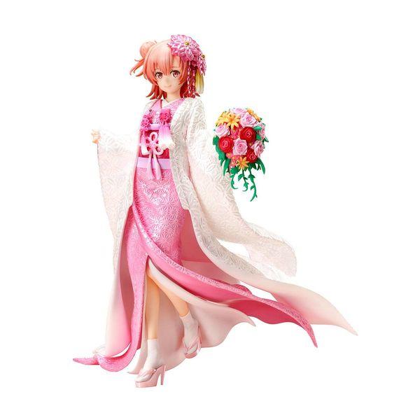 Yui Yuigahama Shiromuku Figure My Teen Romantic Comedy SNAFU Climax