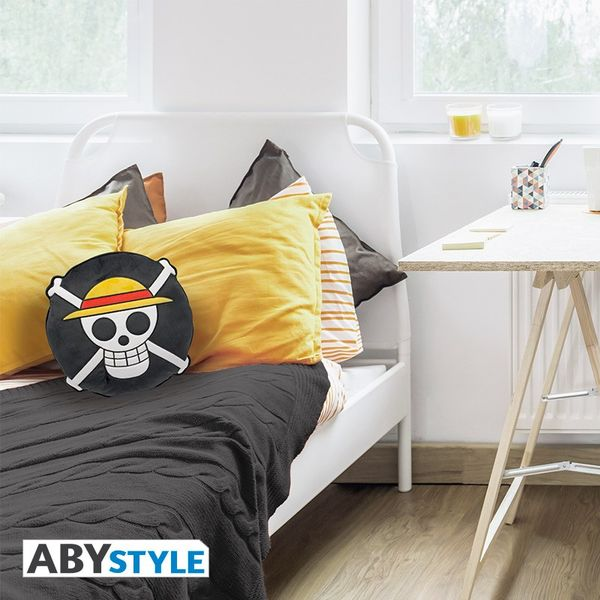 One Piece Official Stuffed Cushion