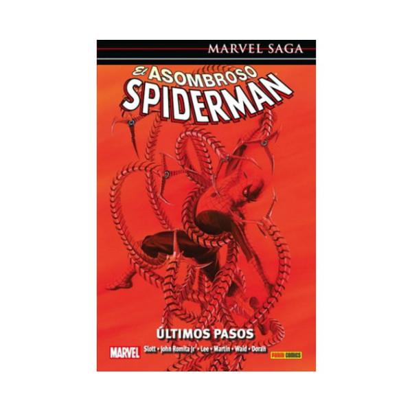 Comic The Amazing Spider-Man 600-605 USA
