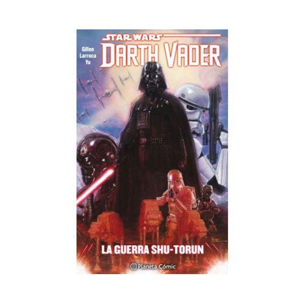 Comic  STAR WARS DARTH VADER (TOMO RECOPILATORIO) 03