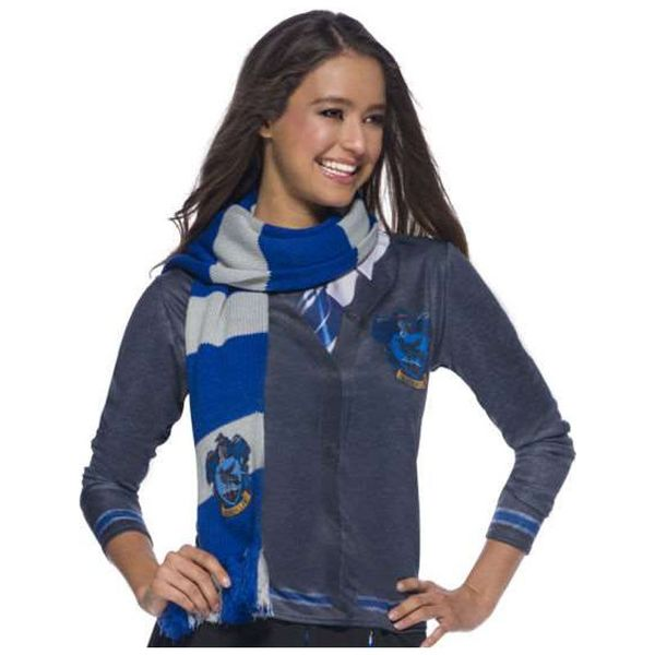 Bufanda Ravenclaw Harry Potter Replica Oficial