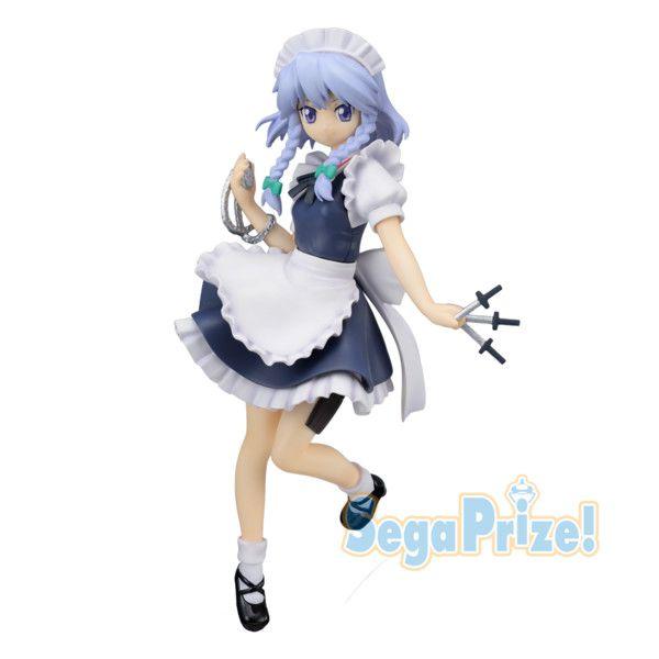 Figura Izayoi Sakuya Touhou Project PM Figure